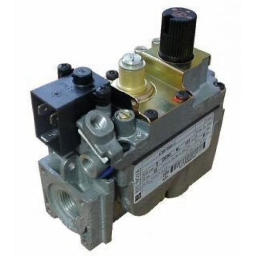 неисправности газового клапана sit 820 nova