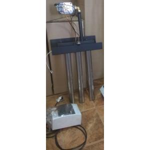 Горелка газовая ГГУ-60